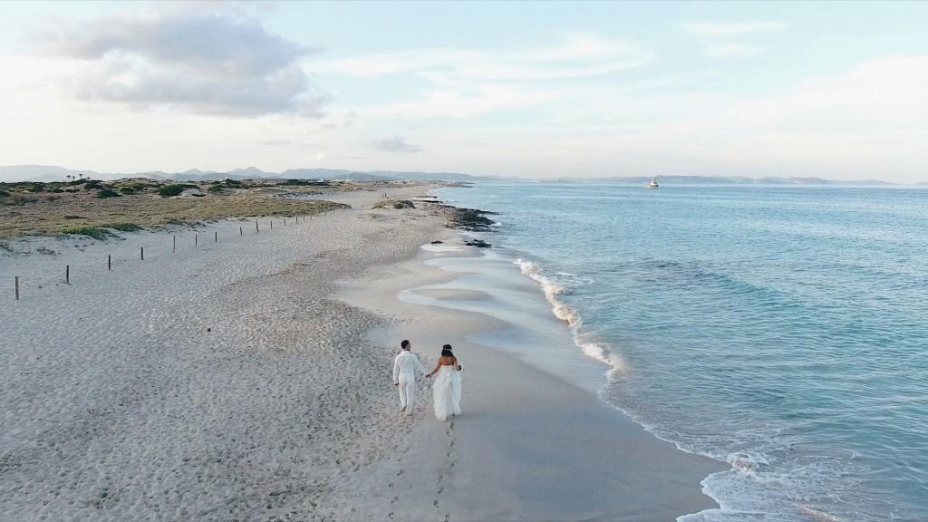 Formentera Hochzeitsfotos Hochzeitsfotograf Ibiza Mallorca