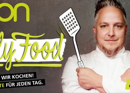 Kochvideos für AOK - Daily Food Christoph Brand