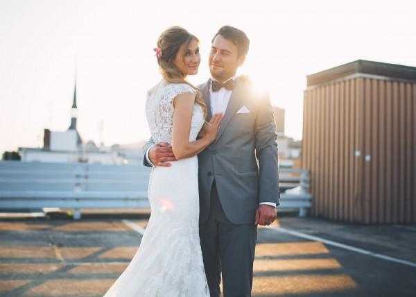 Hochzeitsfotograf Schloss Auel Lohmar und Eden Hotel Köln Früh Lounge Hochzeitsvideo Film