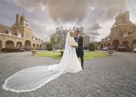 Hochzeitsfilm - Manoir de Lébioles - Schloss Hotel in Spa / Belgien