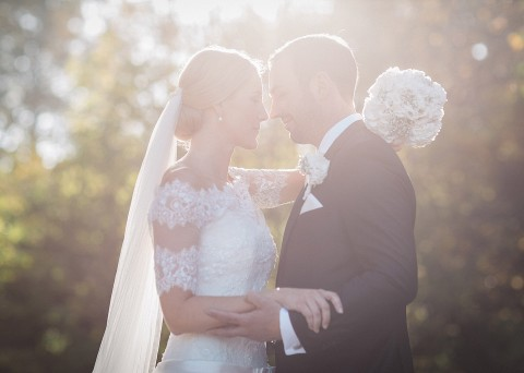 Hochzeitsfotos Kasteel Daelenbroeck
