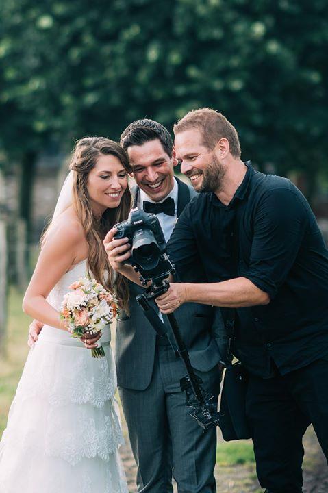 Stefan Gatzke - Hochzeitsfotograf aus Köln