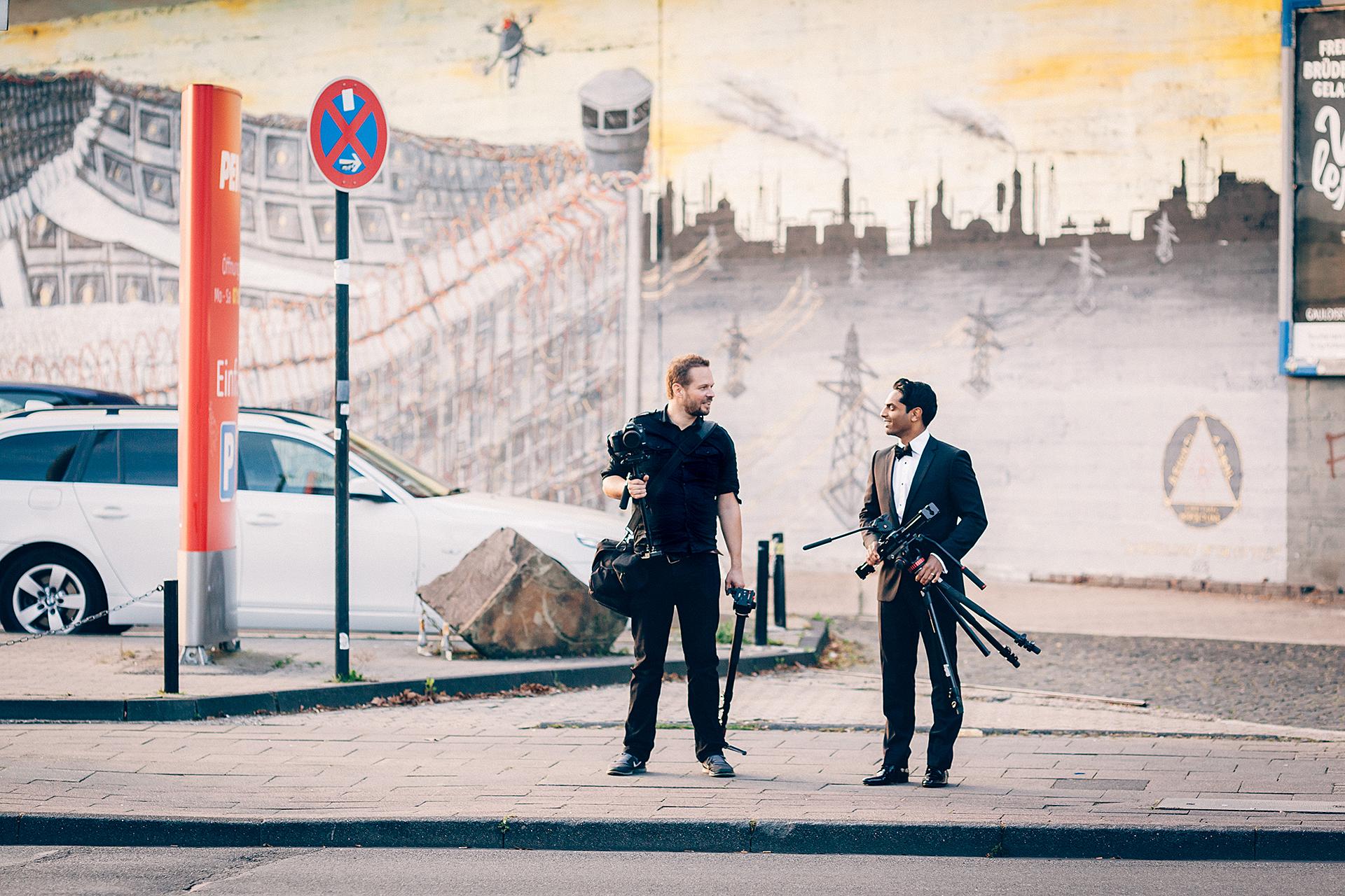 Stefan Gatzke - Hochzeitsfotograf, Fotograf und Videograf aus Köln, NRW