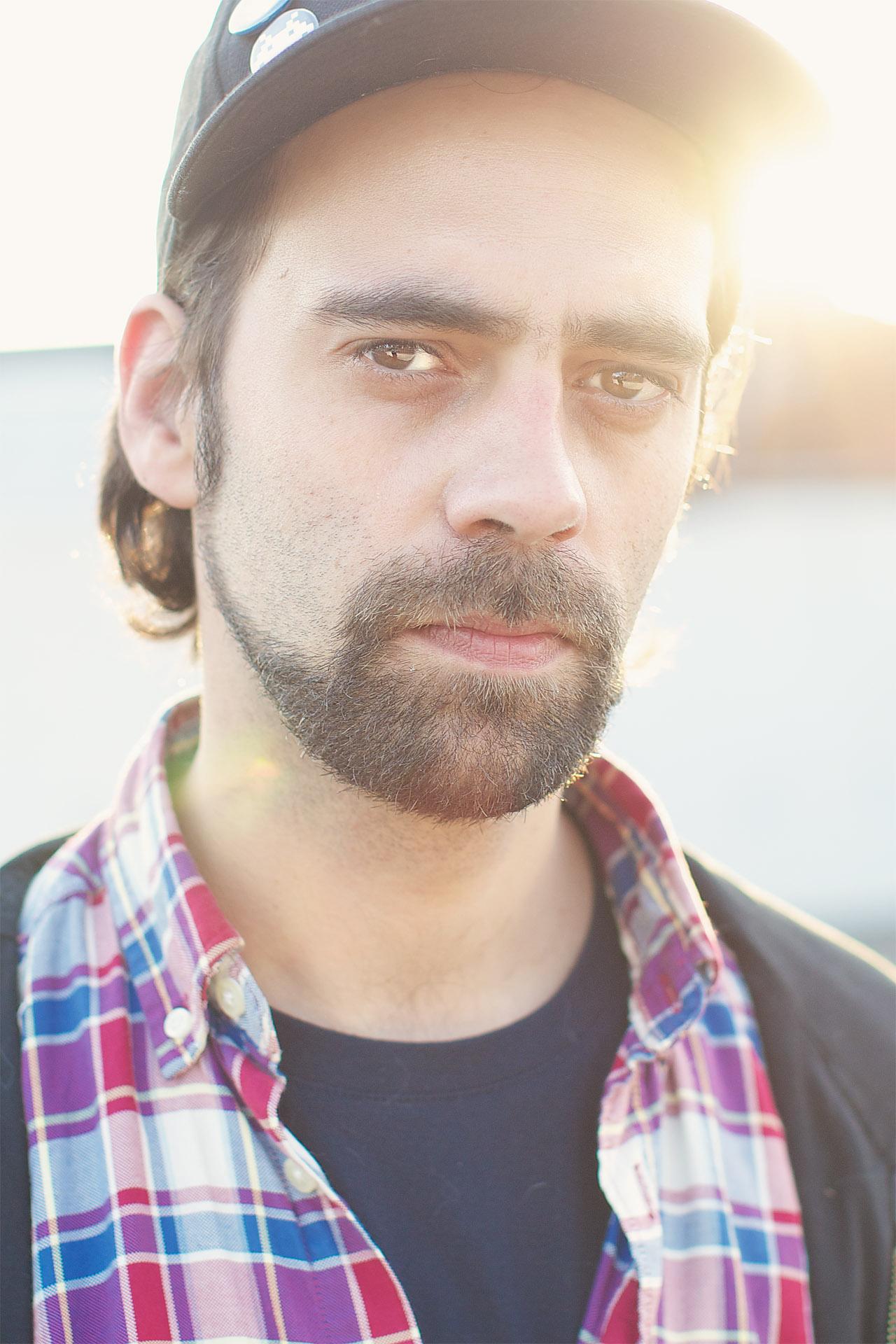 Portraitfotografie Köln, Schauspieler, Musiker