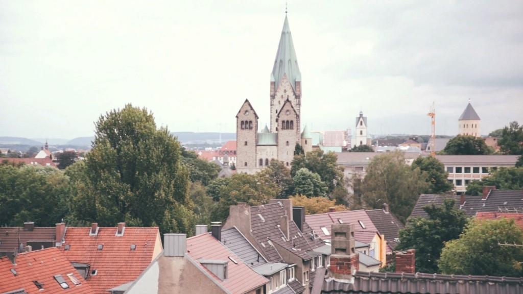 Arosa Hotel Paderborn Hochzeitsfotograf Hochzeitsvideo