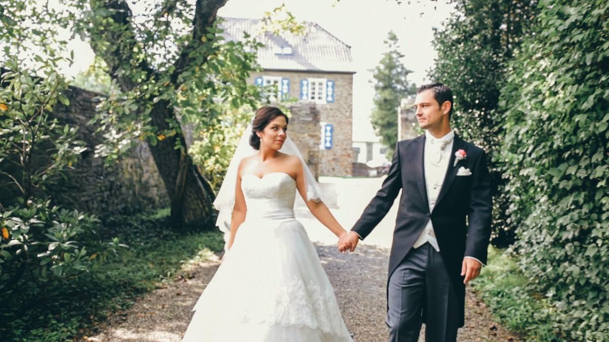 Hochzeitsfilm Hochzeit Video Eitorf Bonn Siegburg Troisdorf NRW Köln