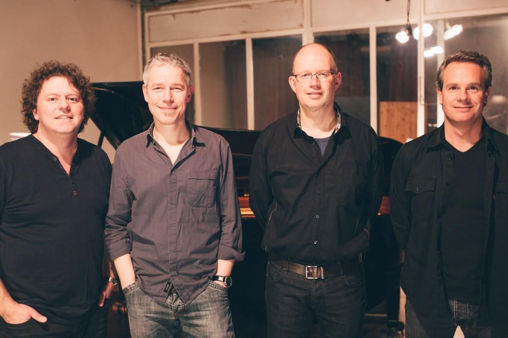 Musikvideo Produktion Jazz-Sänger Alexander Gelhausen