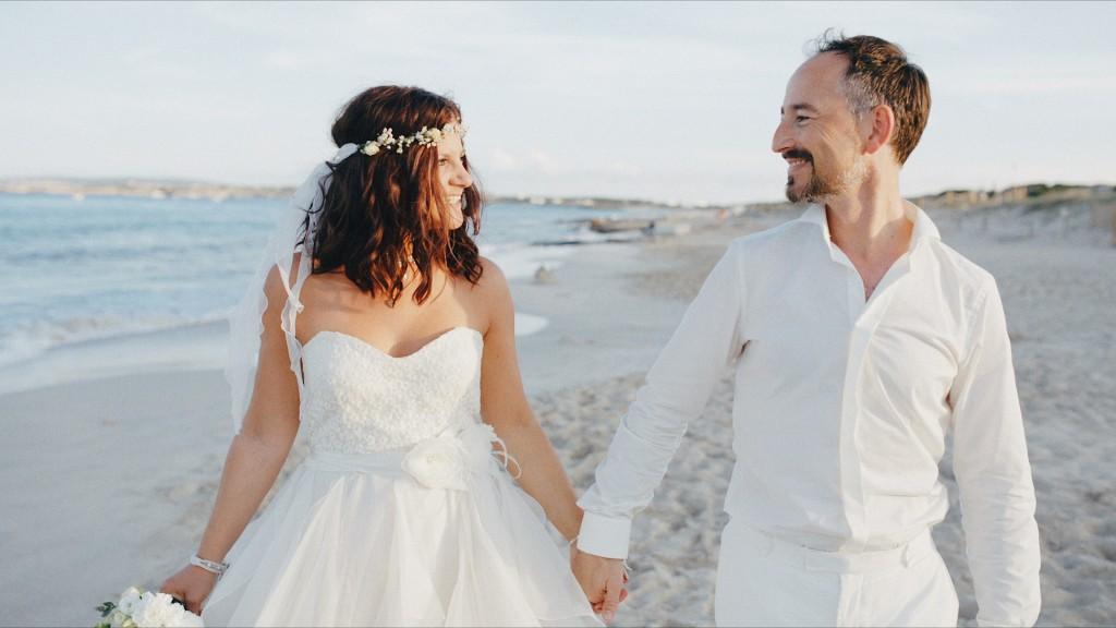 Formentera Hochzeitsfilm Hochzeitsvideo NRW Ibiza Mallorca