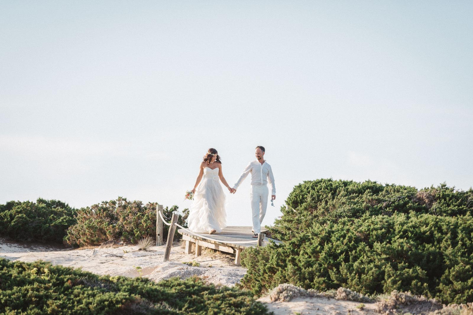 Hochzeitsfotograf Formentera
