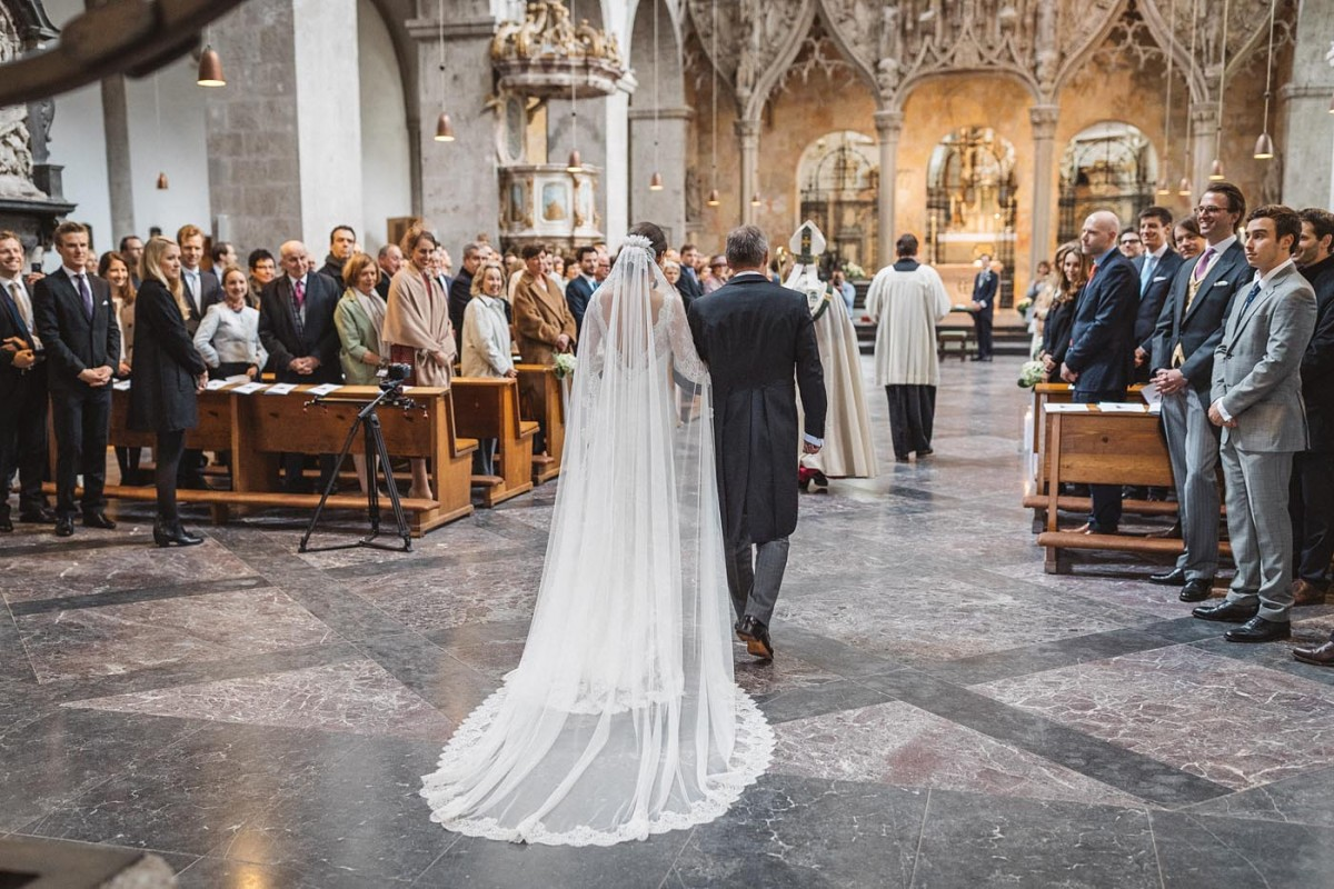 Hochzeitsfotograf Köln Harbour Club New Yorker Trauung St. Pantaleonskirche