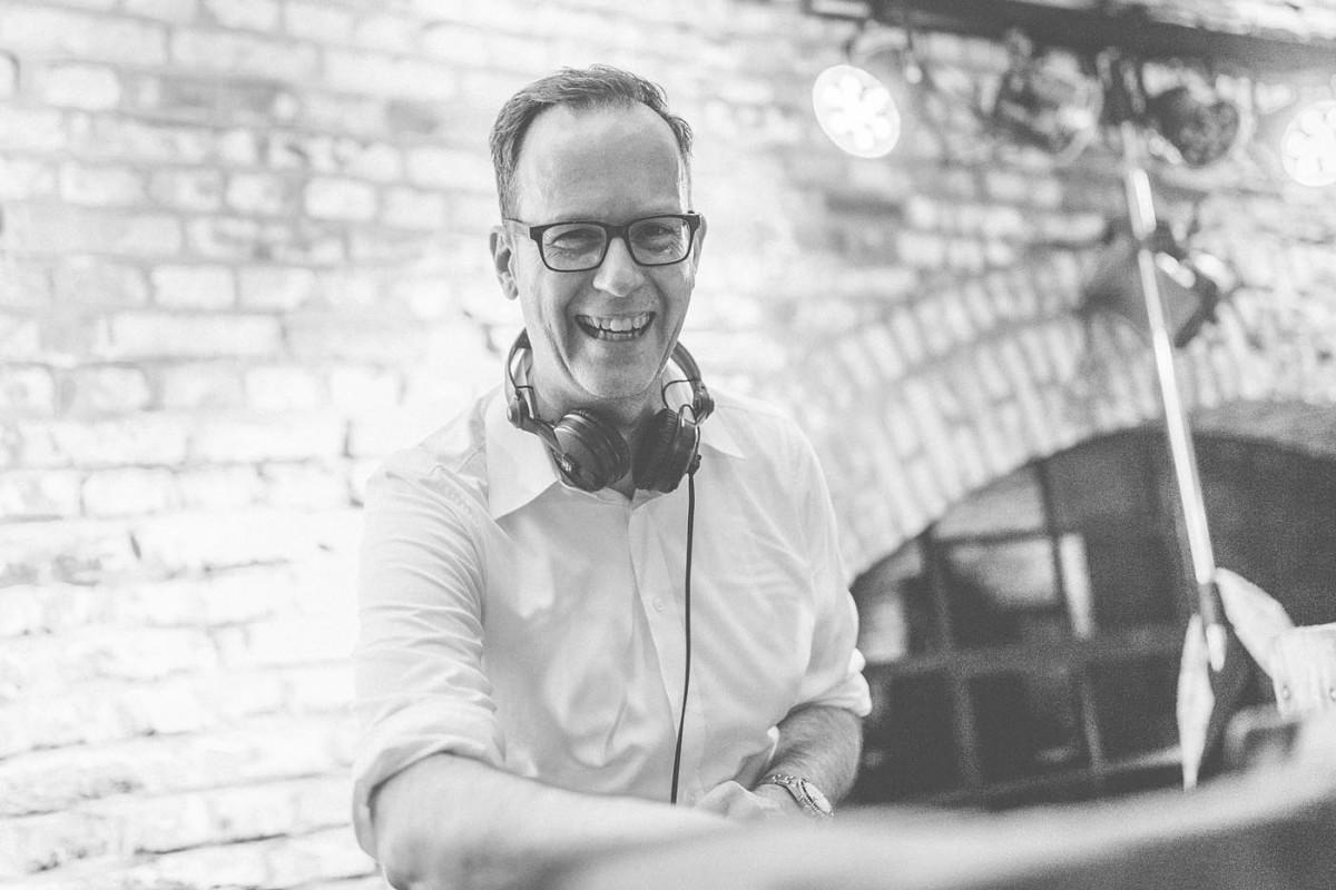 Hochzeitsfotograf Köln Harbour Club New Yorker DJ Rene Pera