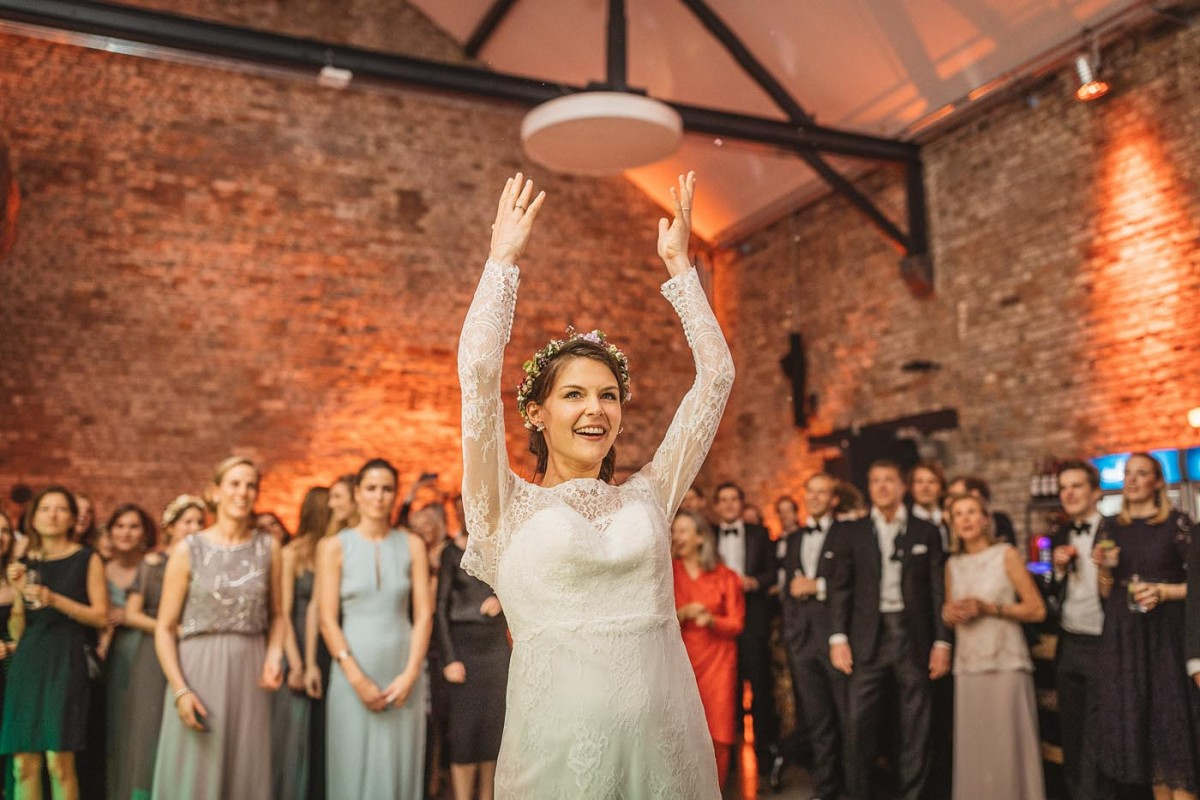 Hochzeitsfotograf Köln Harbour Club New Yorker