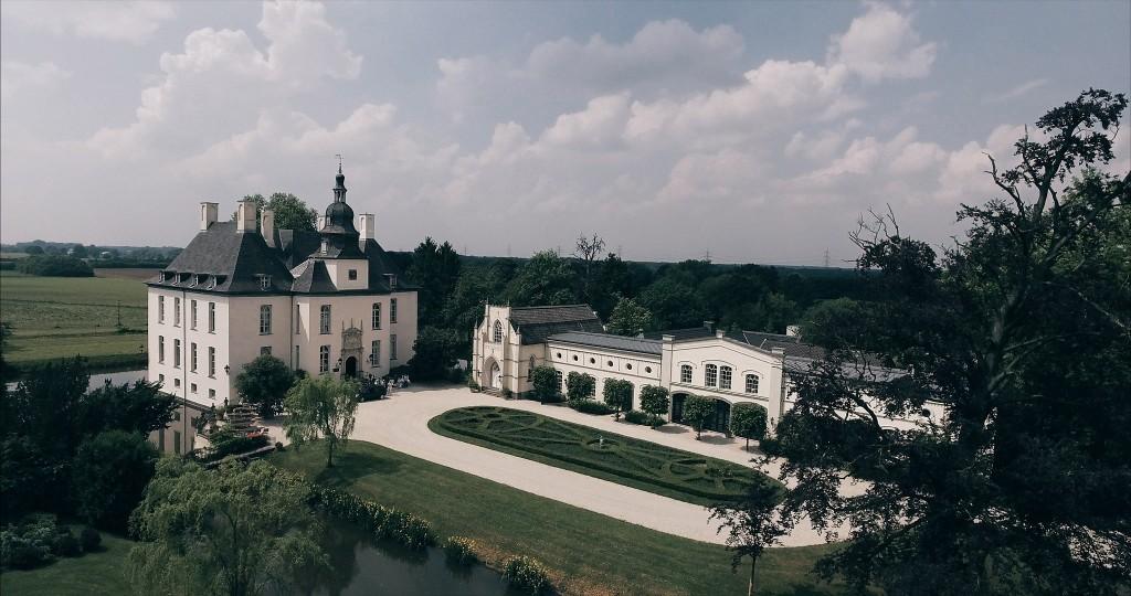 Hochzeit Schloss Gartrop Hochzeitsfotograf Hochzeitsfotos Stefan Gatzke