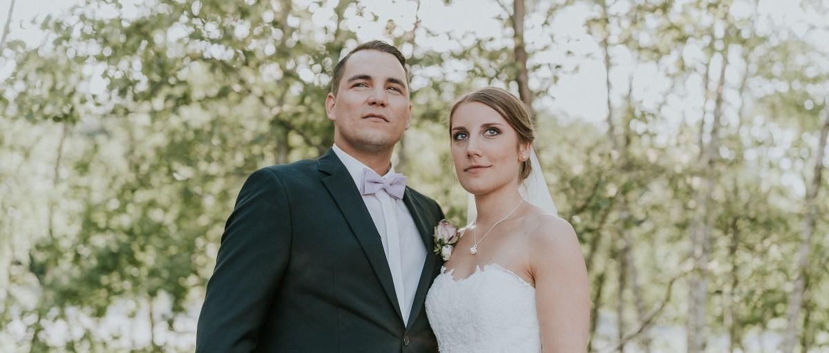 Janine & Marvin Hochzeit Zeche Zollverein Essen