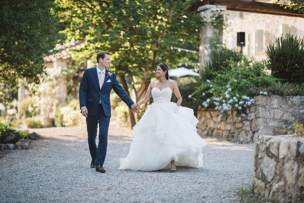 Château Saint Georges wedding photographer